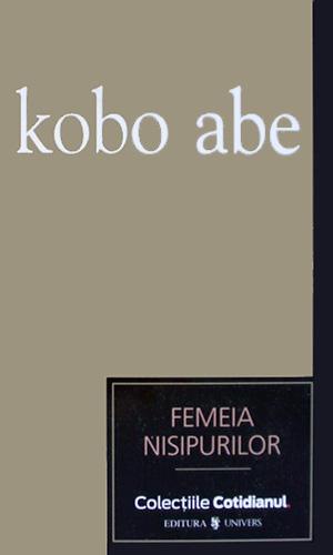 Kobo Abe – Femeia nisipurilor